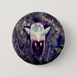 a Halloween button for the spirited among us