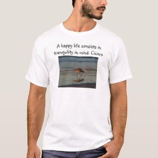 A happy Life T-Shirt
