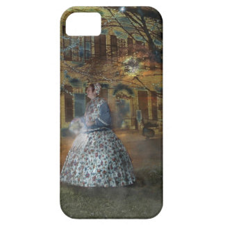 A Haunted Tale in Dahlonega Barely There iPhone 5 Case