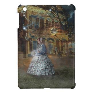 A Haunted Tale in Dahlonega iPad Mini Case