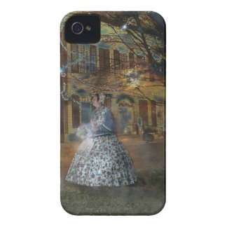 A Haunted Tale in Dahlonega iPhone 4 Cases