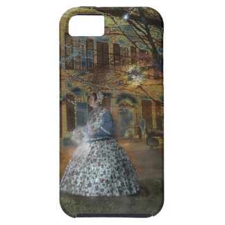 A Haunted Tale in Dahlonega iPhone 5 Covers