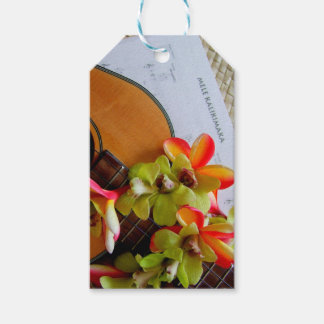 A Hawaiian Christmas Gift Tags