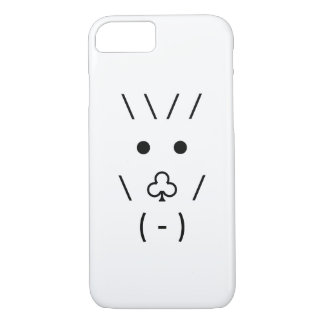 A head iPhone 7 case
