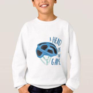 A Head Of Game Sweatshirt