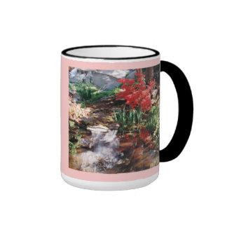 A Healing Place Ringer Mug
