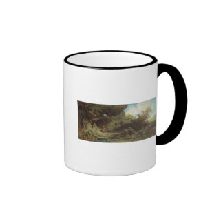 A Hermit in the Mountains Mug