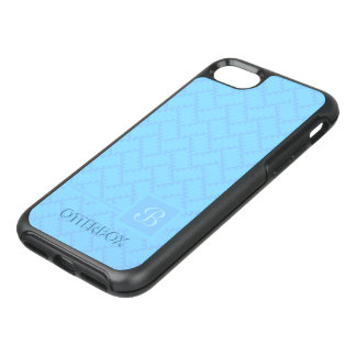 A Herringbone Pattern 14 OtterBox Symmetry iPhone 8/7 Case
