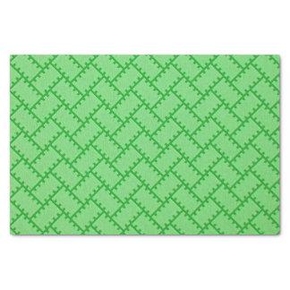 A Herringbone Pattern 6 Tissue Paper