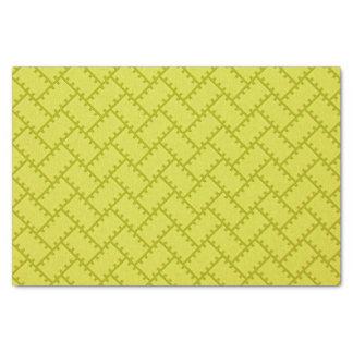 A Herringbone Pattern 7 Tissue Paper