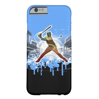 A Home Run Hitter iPhone 6 case
