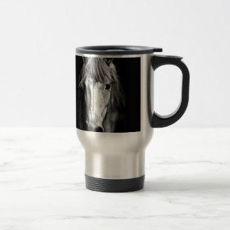 A Horse Called Elvis Travel Mug