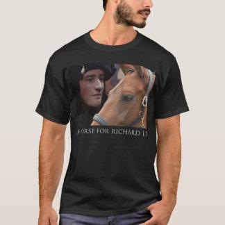 A horse for Richard III  2 T-Shirt