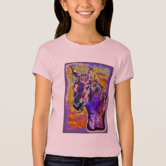 A Horse of Many Colors T-Shirt