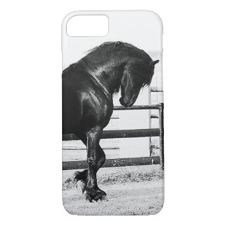 A horses humility iPhone 7 case
