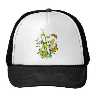 A Host of Butterflies Hats
