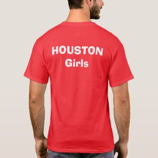 A Houston sisters T-Shirt
