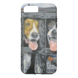 A Hunting We Will  Go iPhone 7 Plus Case