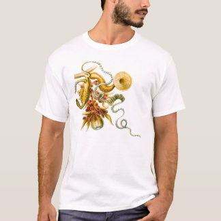 A Hydrozoan - Salacella uvaria T-Shirt