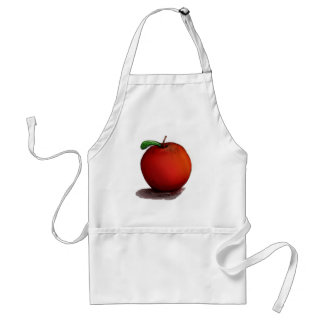 A is for Apple Aprons