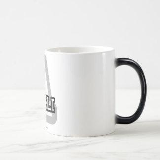 A is for Areli Coffee Mug
