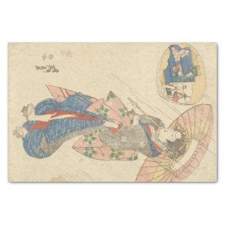 A Japan Shower Tissue Paper