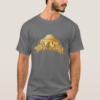 A jellyfish - Toreuma bellagemma T-Shirt
