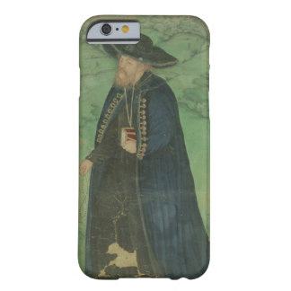 A Jesuit priest, inscribed in Persian: 'Jahangir S Barely There iPhone 6 Case