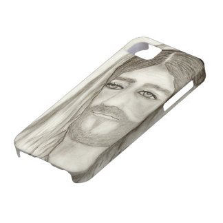 A Jesus iPhone 5 Covers