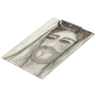 A Jesus Clipboards