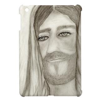 A Jesus iPad Mini Covers