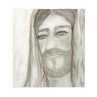 A Jesus Notepads