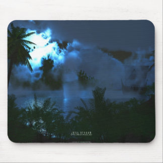 A Journeys Wonder Mouse Pad