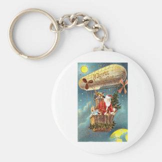 A joyful Yule Tide Key Chains