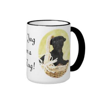 A Jug on a Mug
