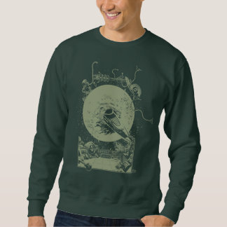 A kayaking dream sweatshirt