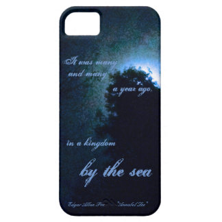 """A Kingdom by the Sea"" Barely There iPhone 5 Case"