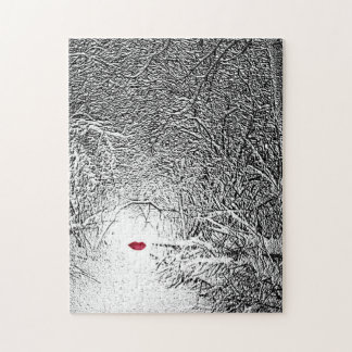 A Kiss Before Dying? Jigsaw Puzzle