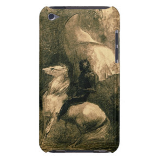 A Knight, c.1885 Barely There iPod Covers