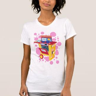 A La Carte Kitchen Tshirt