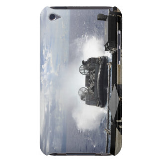 A landing craft air cushion barely there iPod covers