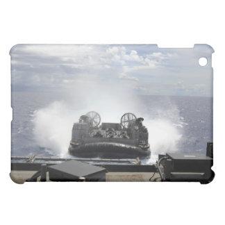 A landing craft air cushion iPad mini case