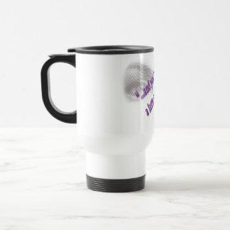 A Latte and a Prayer Travel Mug