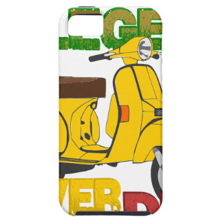 A_Legend_Never_Dies_(Px 125) Case For The iPhone 5