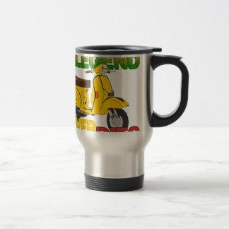 A_Legend_Never_Dies_(Px 125) Travel Mug