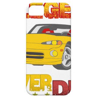 A_Legend_Never_Dies_(VPR) iPhone 5 Case
