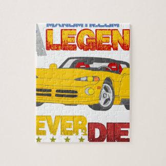 A_Legend_Never_Dies_(VPR) Jigsaw Puzzle