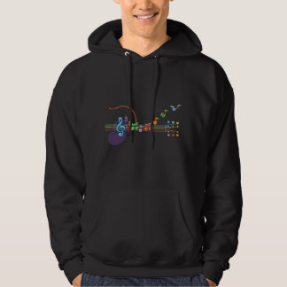 A Life Of Its Own II Hoodie