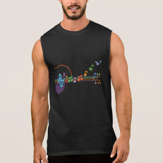 A Life Of Its Own II Sleeveless Shirt
