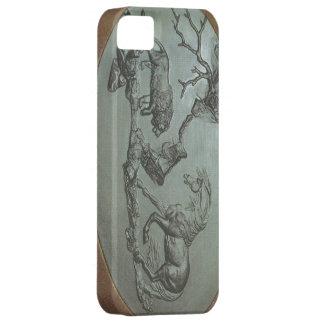 A Lion, A Horse, a 1780 classic iphone case
